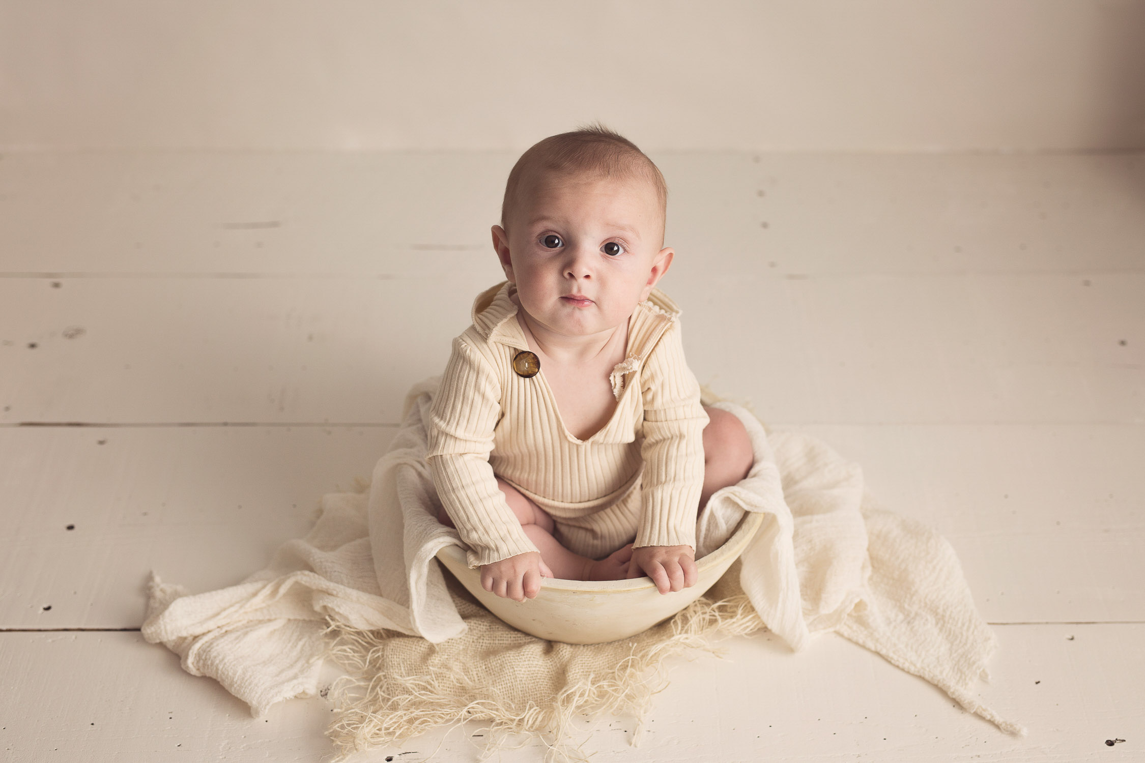 sitter baby session chestermere