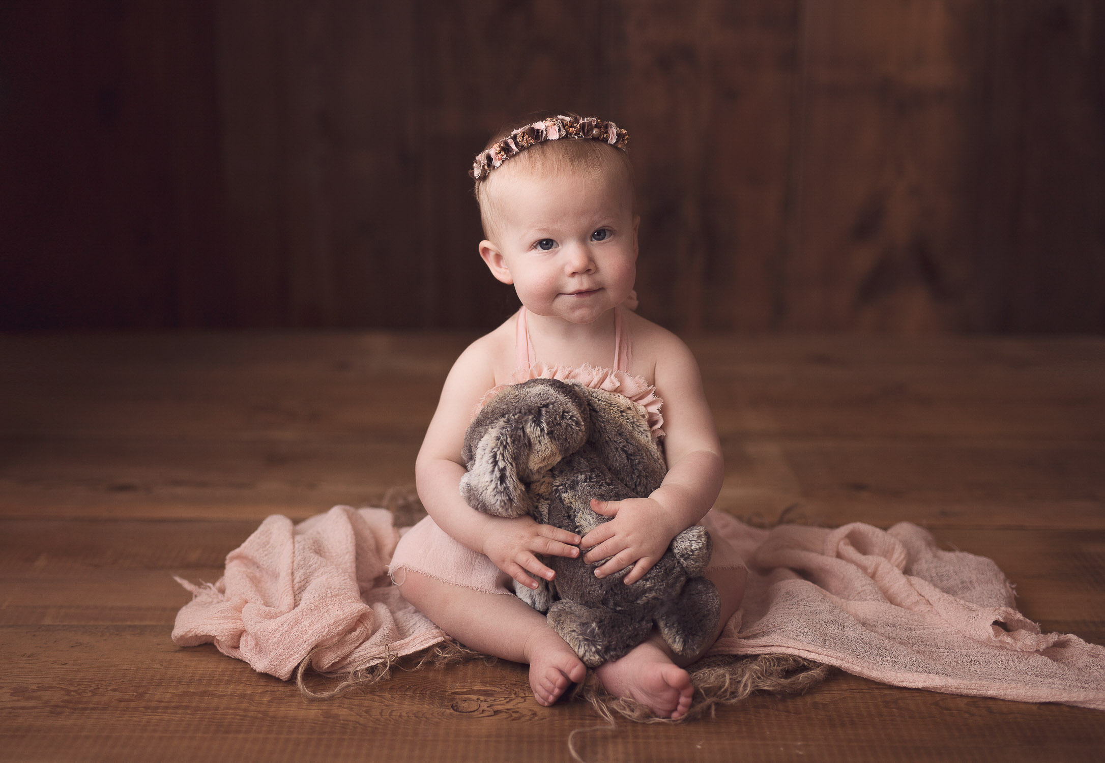 baby photography gallery