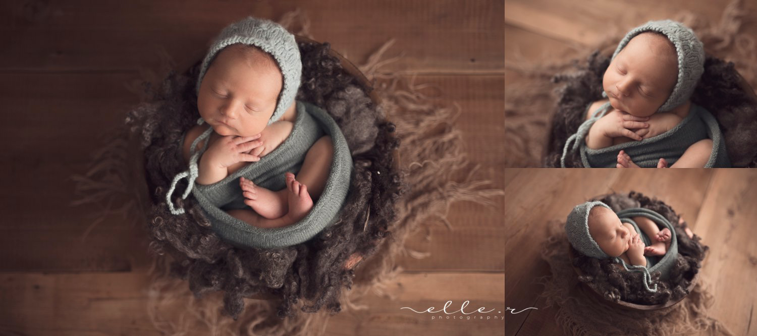 Calgary Newborn Photographers