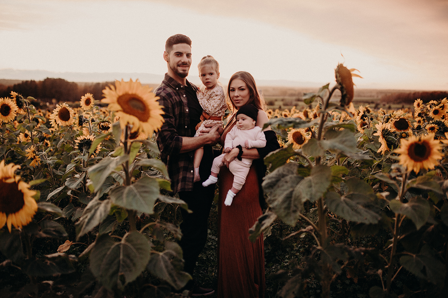 elle r photography's family