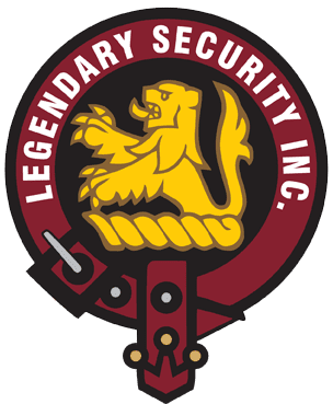 Legendary Security logo-3