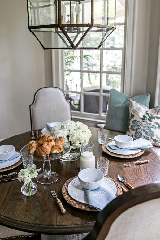 Clary Bosbyshell Buckhead Atlanta Interior Designer - Dorcester