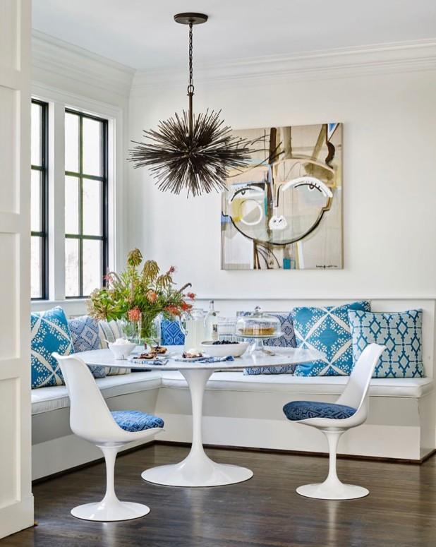 Clary Bosbyshell Buckhead Atlanta Interior Designer - Ashford Moore