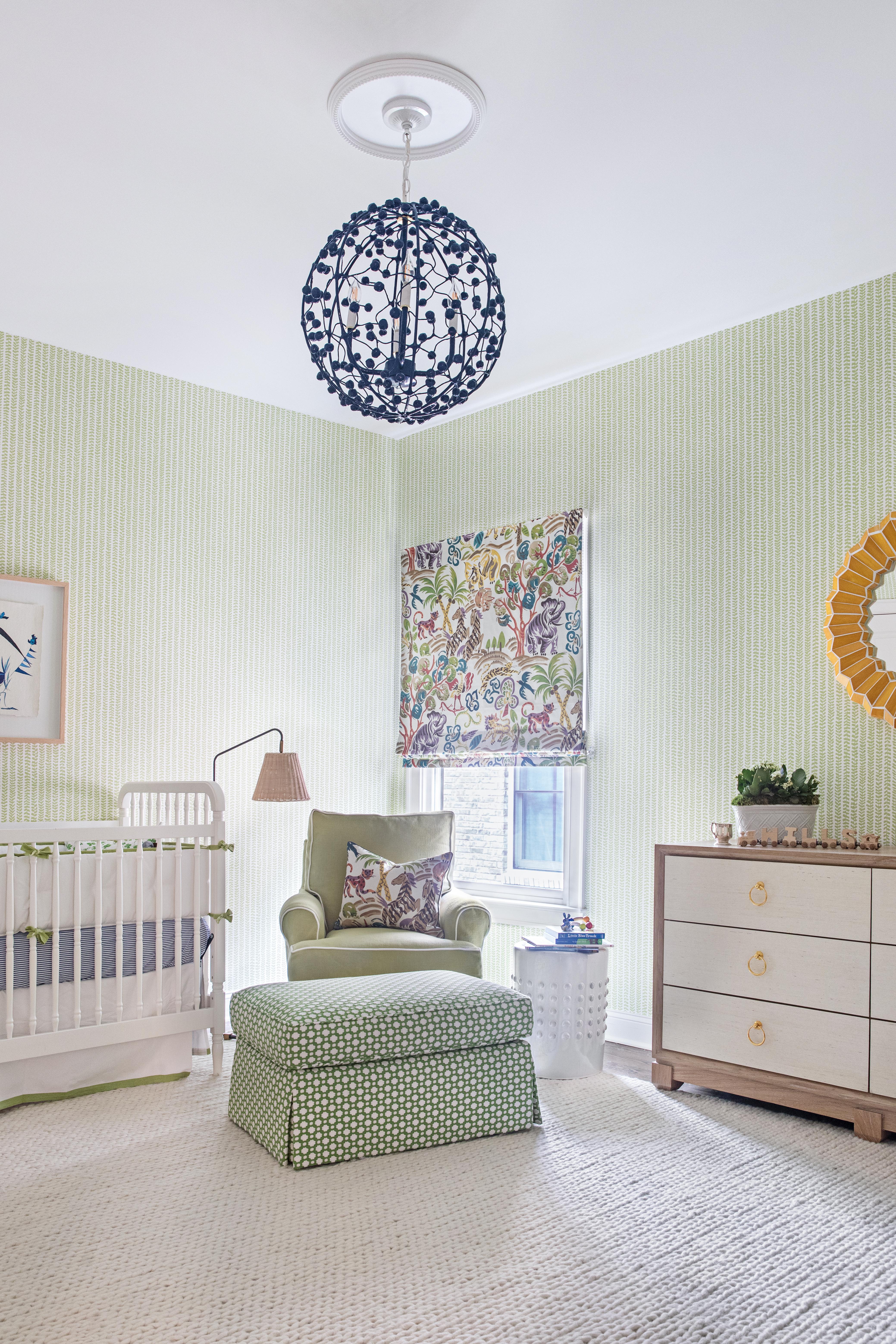 Will's Nursery Image 3