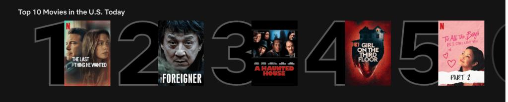 netflix top 10 movies