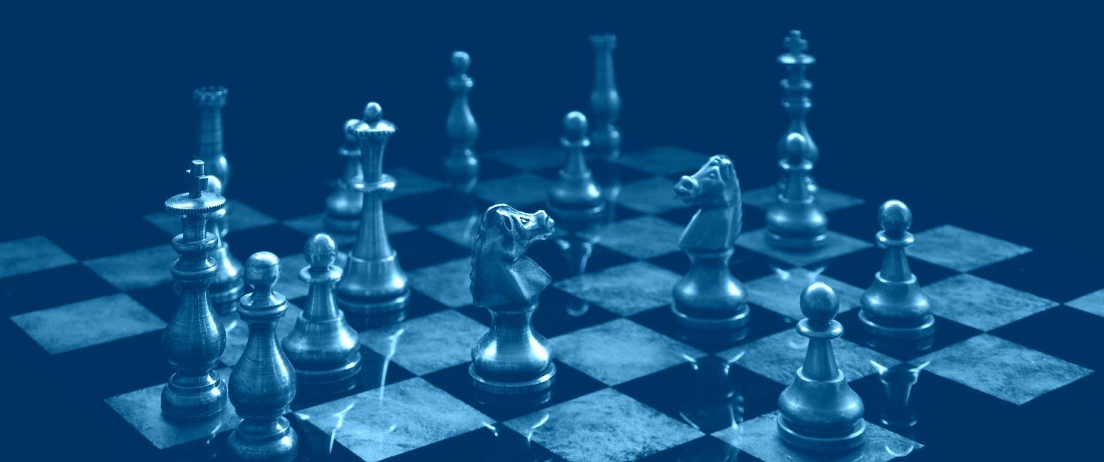Agarrando as oportunidades – capacidades dinâmicas.