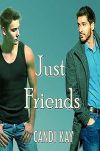 Book Cover: Just Friends