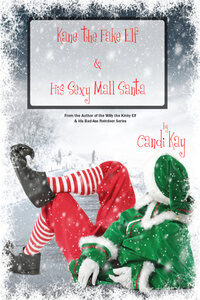 Book Cover: Kane the Fake Elf & His Sexy Mall Santa