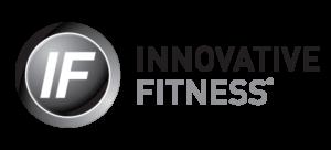 innovative fitness logo
