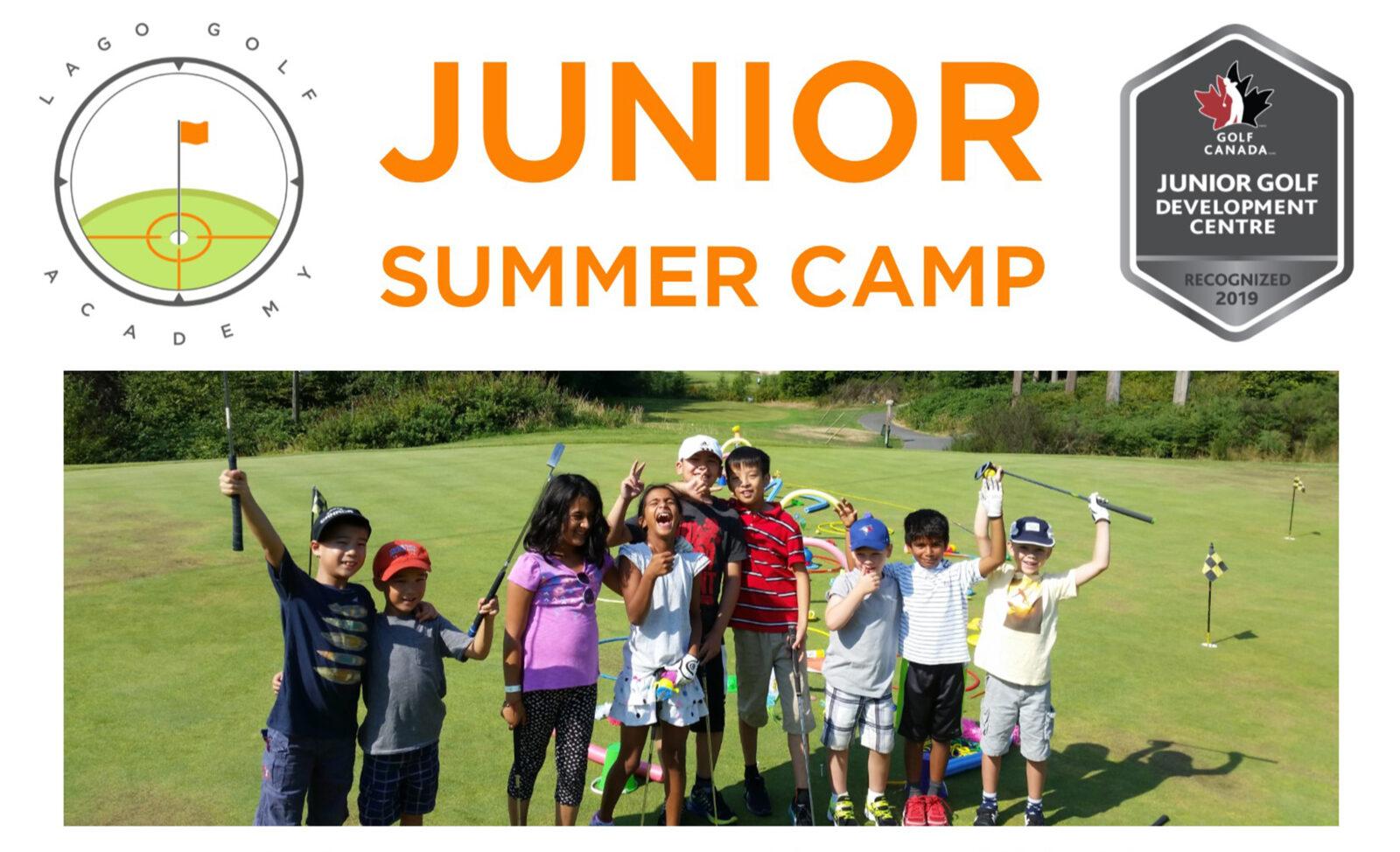 junior summer camp title - new