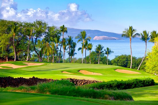 wailea-gold-course