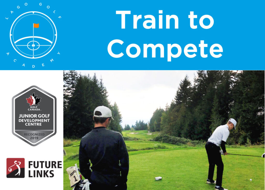 Train to Compete flyer - BANNER