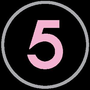 5 SKIN LOG