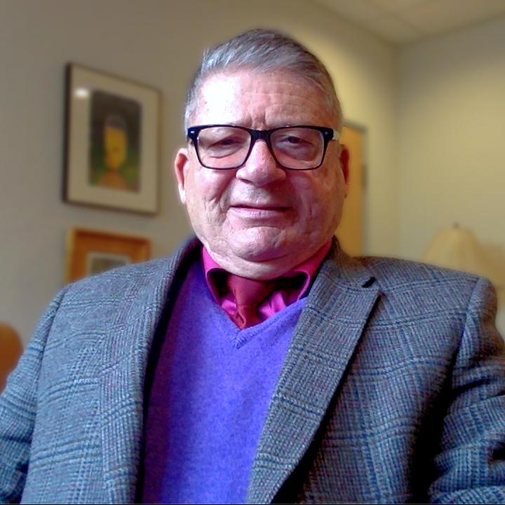 Dr. Richard Cicinelli Photo