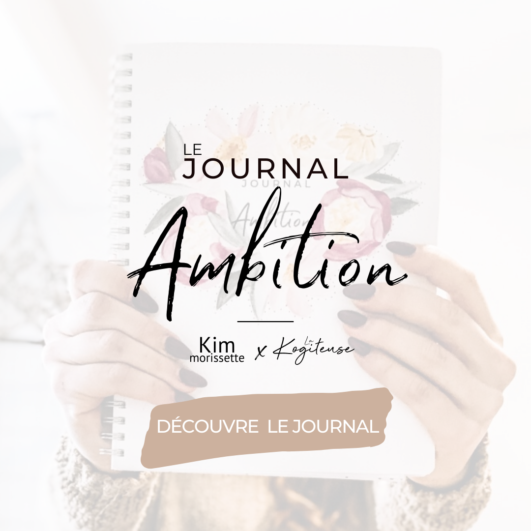 Journal Ambition