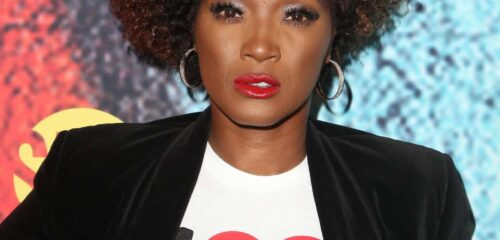 Yolonda Ross Soars on the Hit Show The Chi|My Exclusive Interview with the Star!