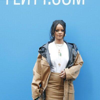 Fenty Fashion Line| Dupes!