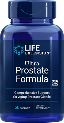 Life Extension Ultra Prostate