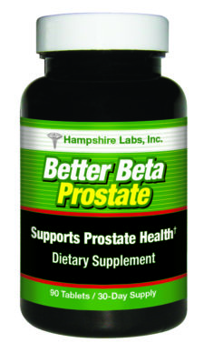 Better Beta Prostate from Hampshire Labs