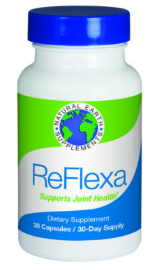 ReFlexa from Natural Earth Supplements