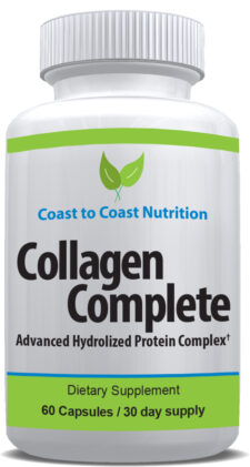 Collagen Complete Anti-Aging Formula