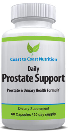Daily Prostate Support