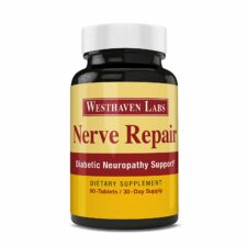 Nerve Repair from Westhaven Labs