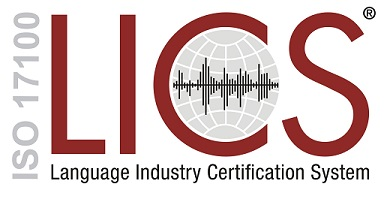Certified Translation and Interpretation Service Provider