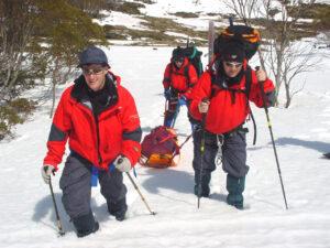 Eco Challenge Patagonia