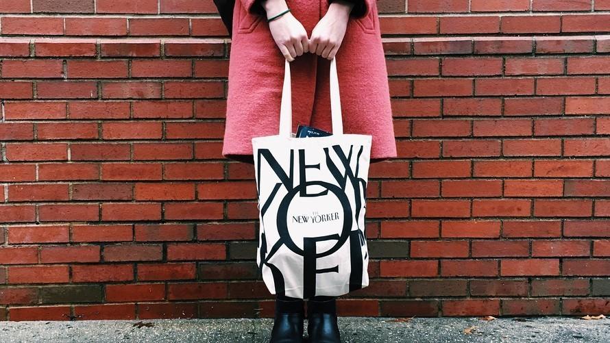 New Yorker header image