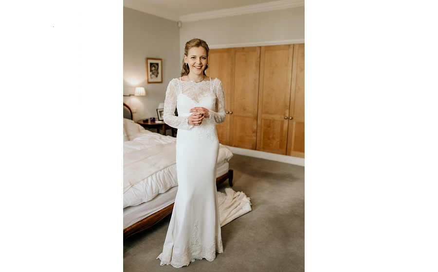 ami elisah wedding dress alteration 991