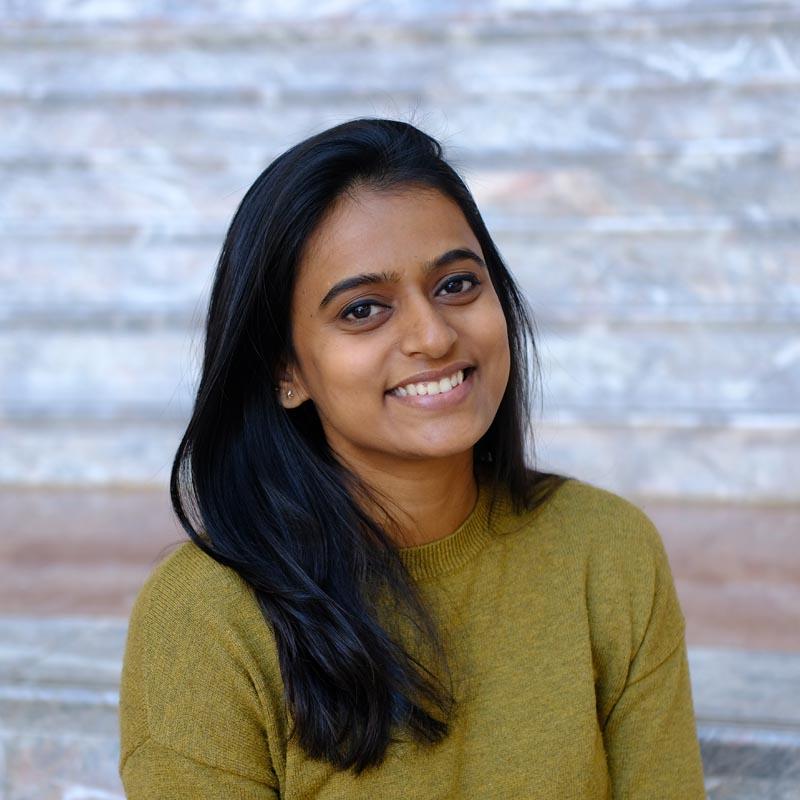Priya Sangale