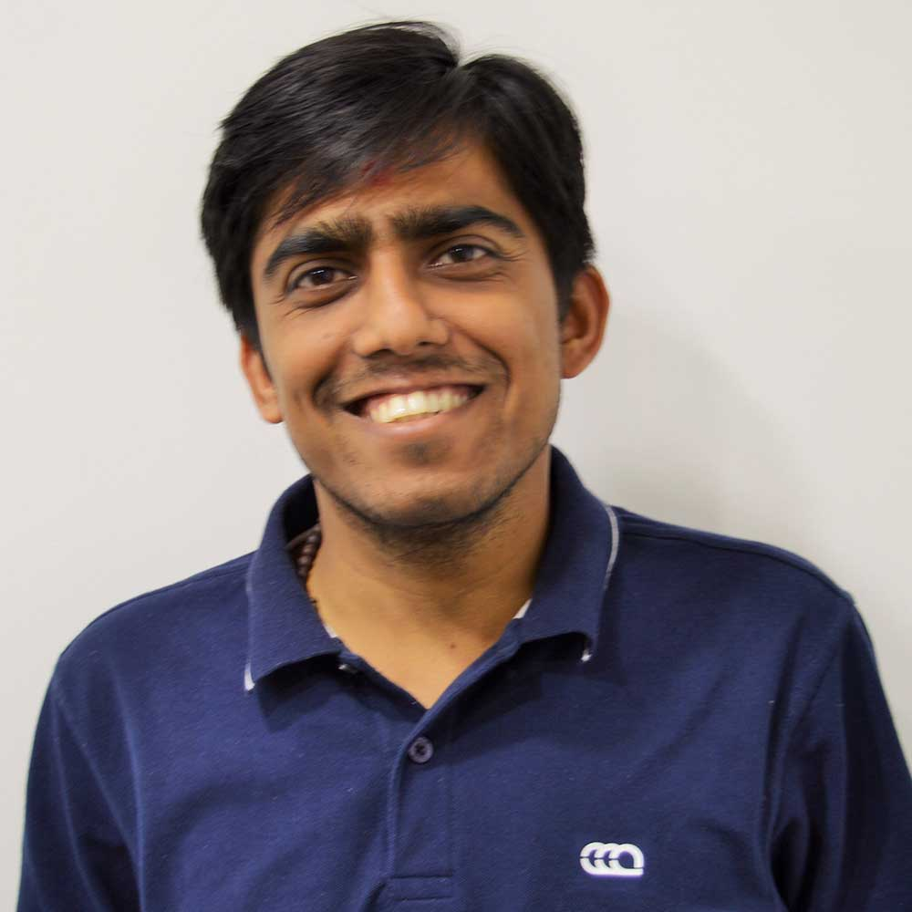 Vishad Patel