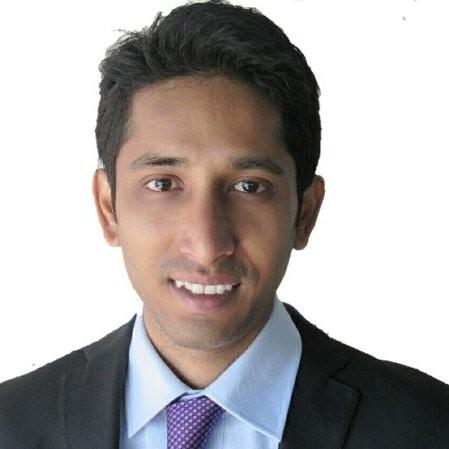 Kunal SinghaRoy