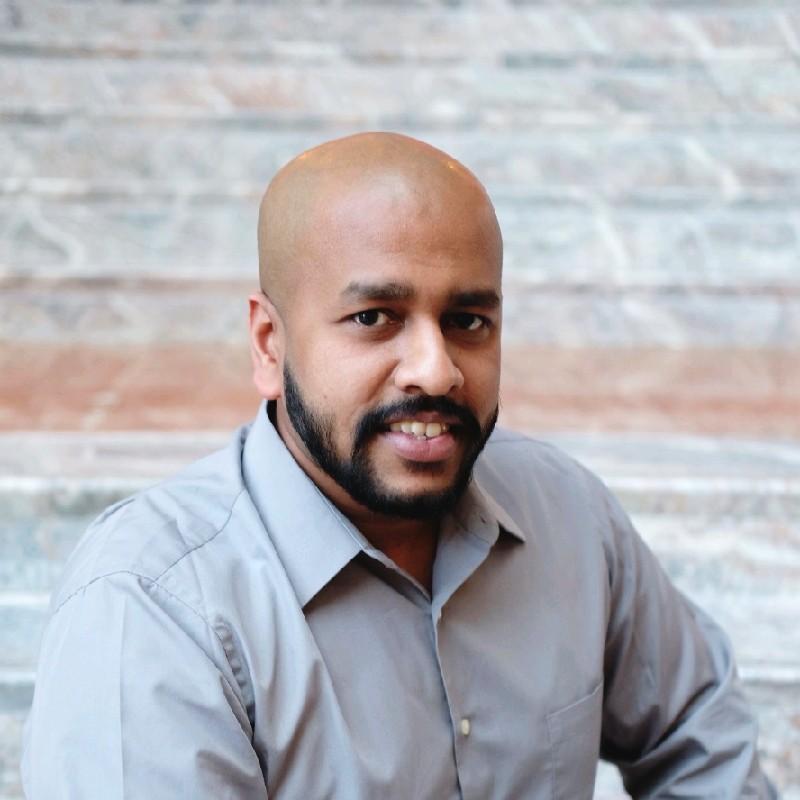 Adheip Nagarajan