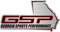 Georgia Sports Performance Logo