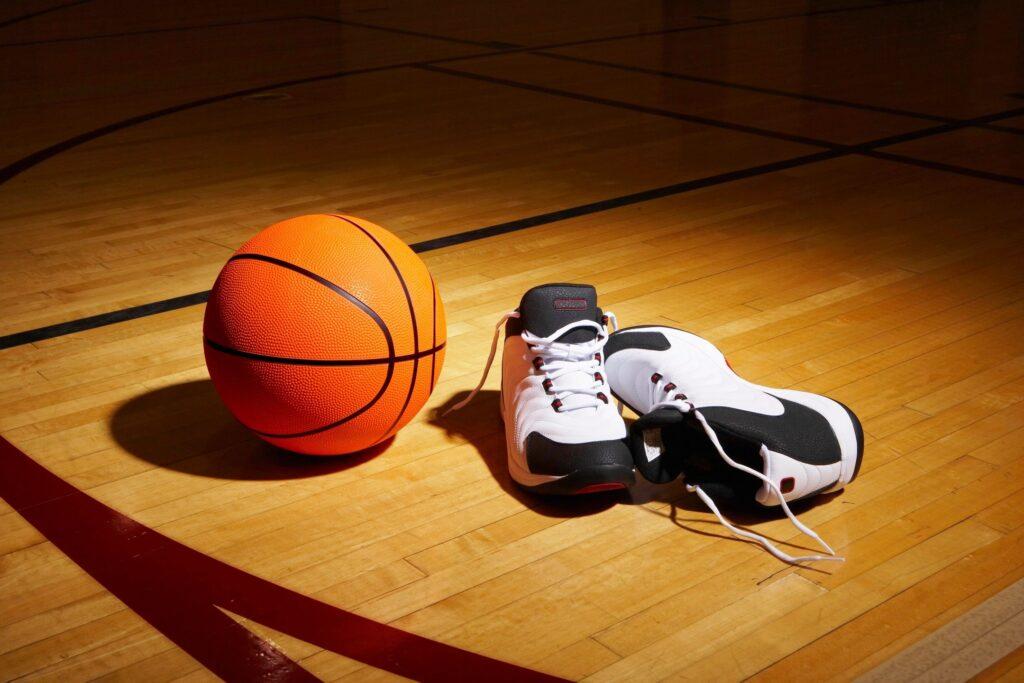 Basketball Training Program at GSP