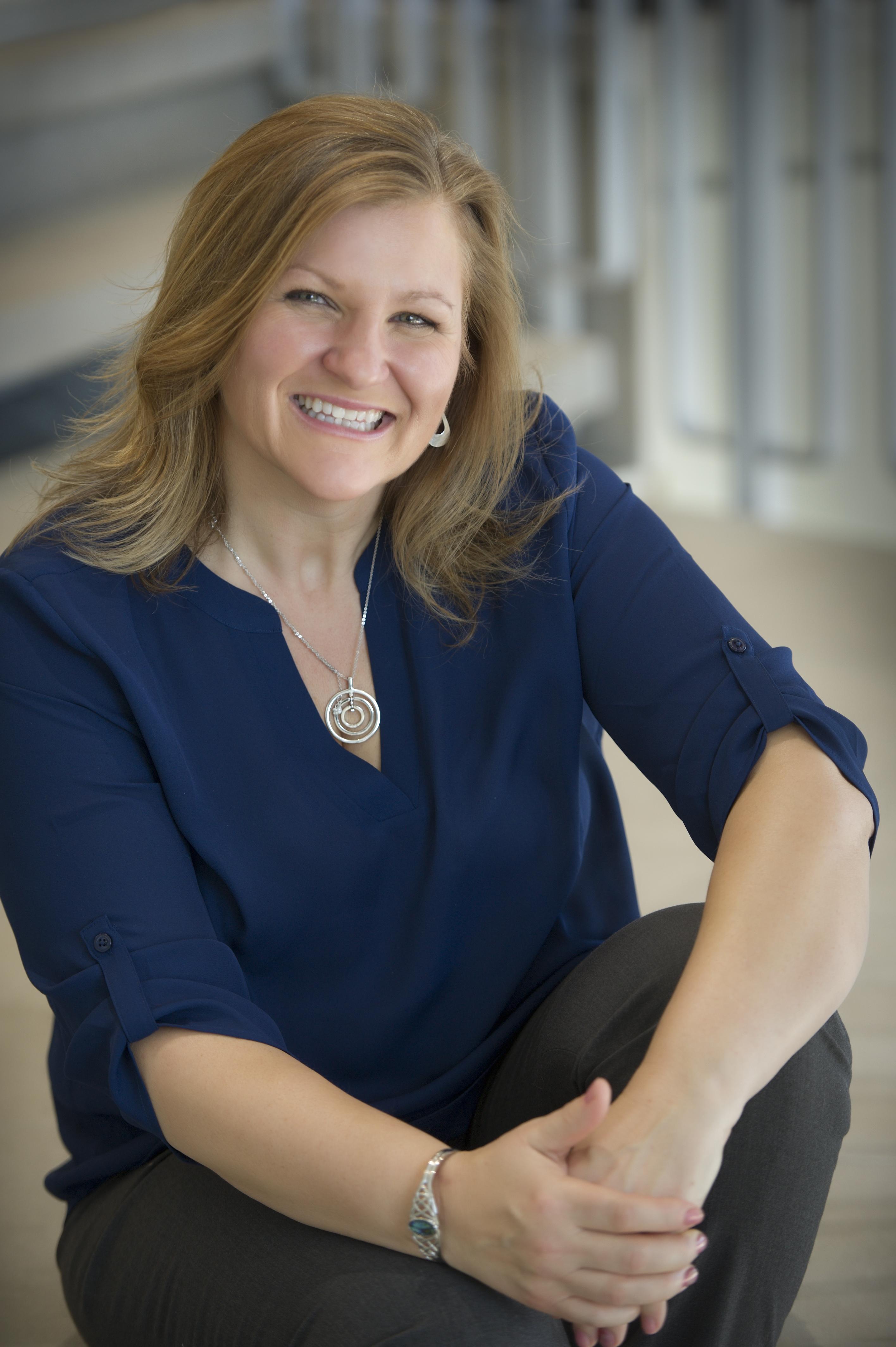 Crystal Mackay Loft32 Founder and CEO