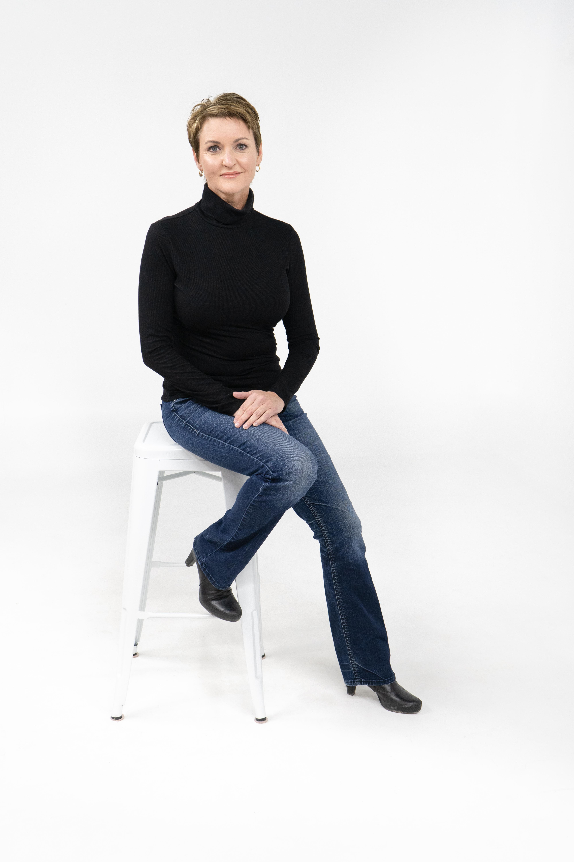 Maggie Van Camp Loft32 Founder & DOF