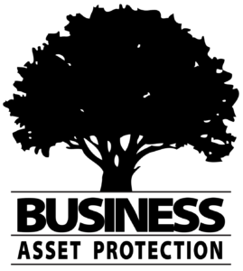 Business Asset Protection Logo