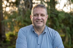 Mark Smith, Business Asset Protection
