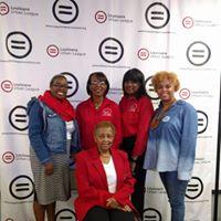 WUGV group ladies