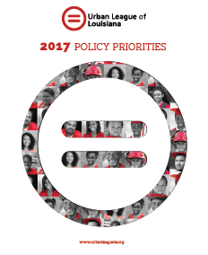 Policy Priorities 2017