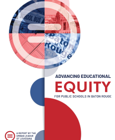 Education Equity for Public Schools in Baton Rouge