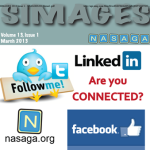 NASAGA newsletter SIMAGES