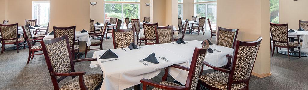 North Hill Dining