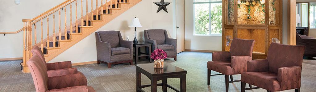 Waupaca Living Room