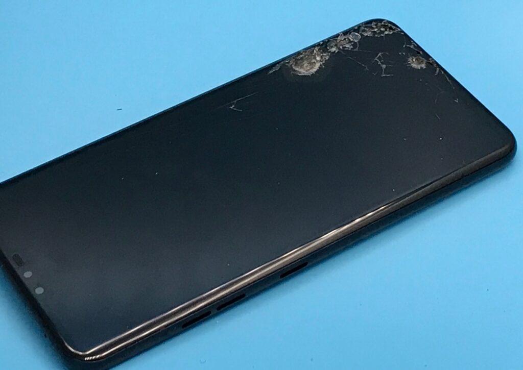 ACR broken Samsung