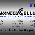 ACR Business Card