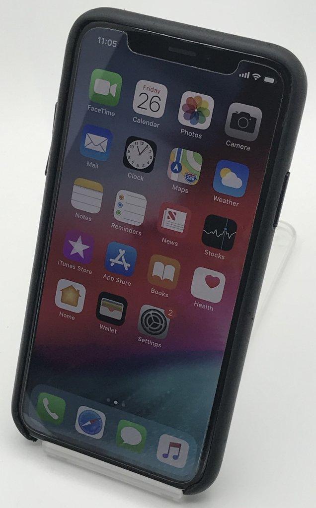 acr iPhone x